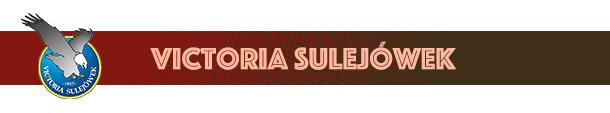Victoria Sulejówek herb klubu