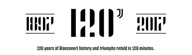 Juventus Rebranding-2017