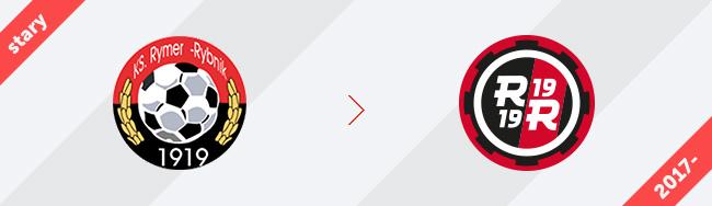 Rymer Rybnik Rebranding-2017
