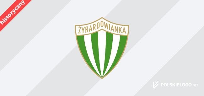 Żyrardowianka logo klubu