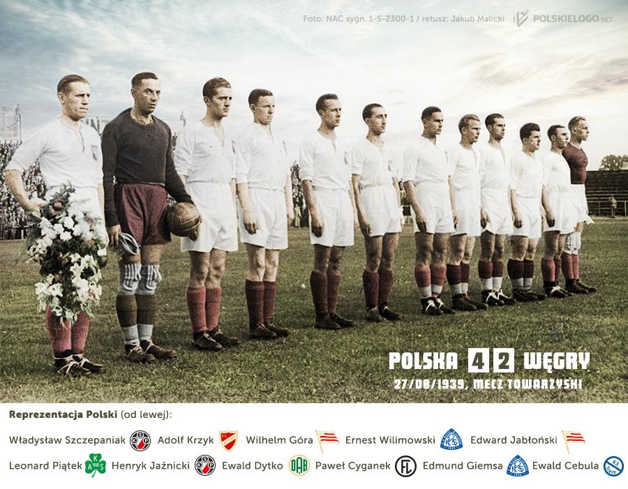 Polska Węgry 1939