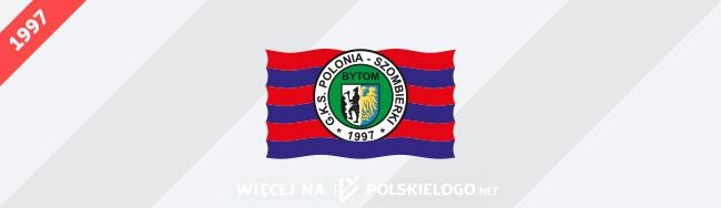 Polonia-Szombierki Bytom herb klub