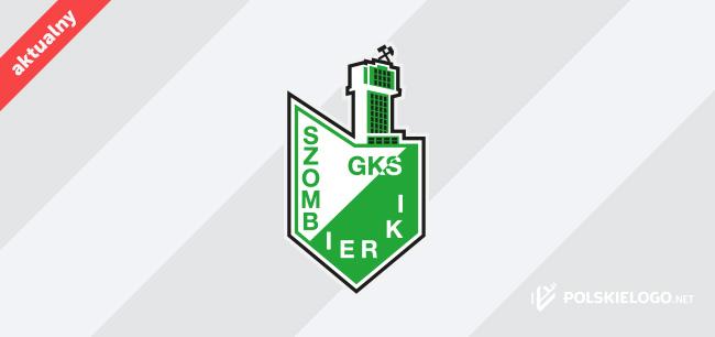 Szombierki logo klubu