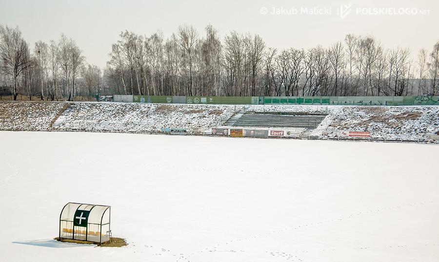 Stadion Szombierek