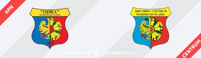 Odra Wodzisław Śląski logo klubu