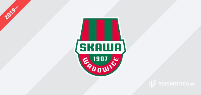 Skawa Wadowice logo klubu