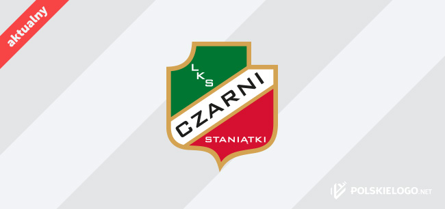 Czarni Staniątki logo klubu