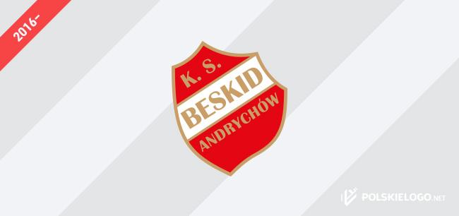 Beskid Andrychów logo klubu