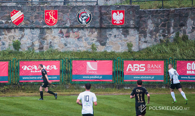 Beskid Andrychów stadion