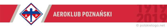 Aeroklub Poznański logo