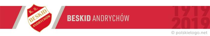 Beskid Andrychów logo