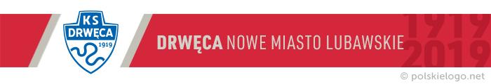 Drwęca Nowe Miasto Lubawskie logo