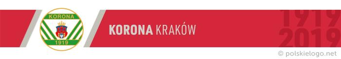 Korona Kraków logo
