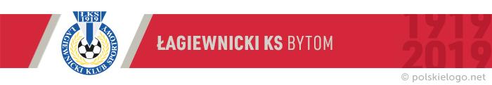 ŁKS Łagiewniki logo