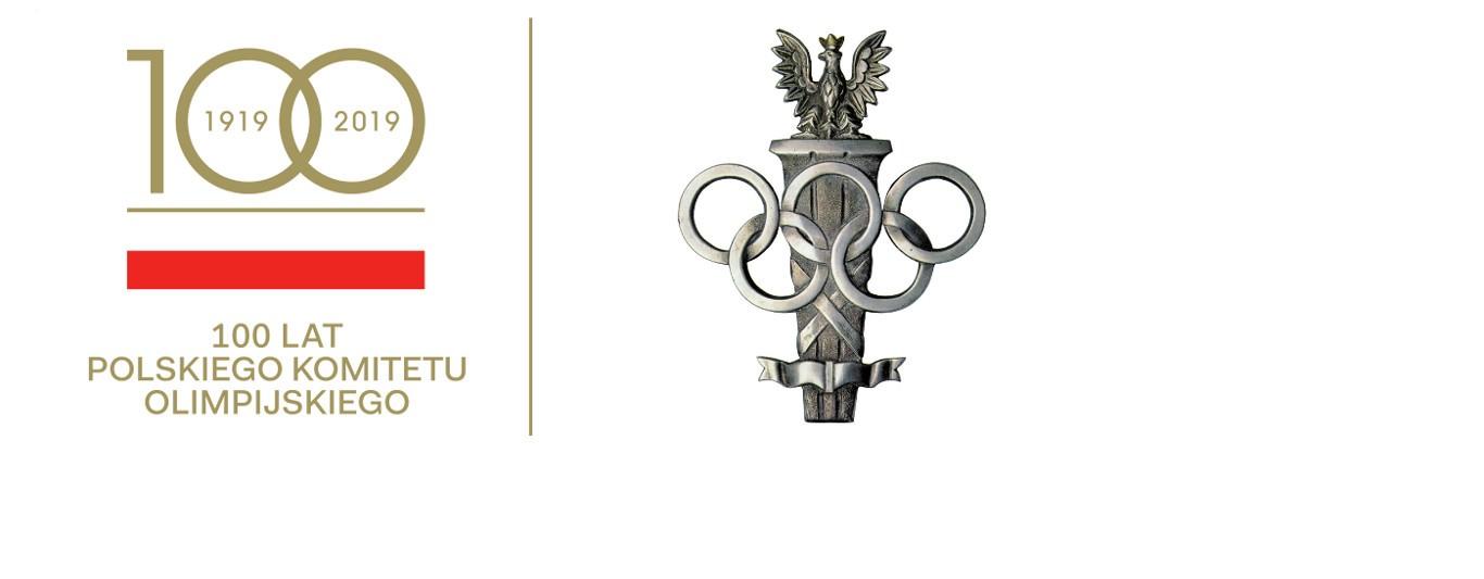 PKOL logo 100-lecia