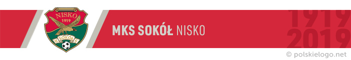 Sokół Nisko logo
