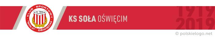 Soła Oświęcim logo
