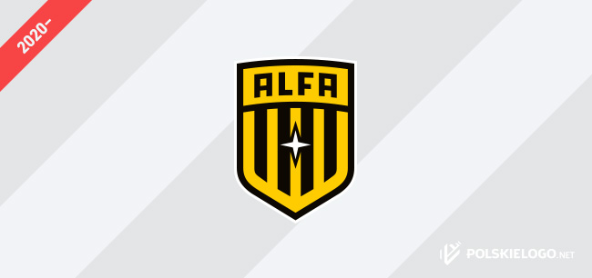 Alfa Siedliska logo klubu