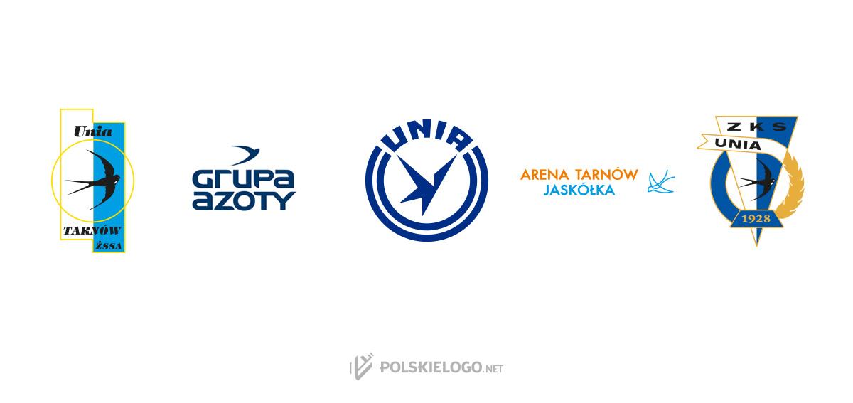Rebranding Unii Tarnów