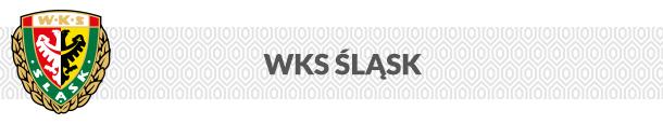 Śląsk Wrocław herb klubu