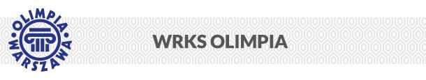 Olimpia Warszawa herb klubu