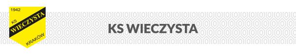 Wieczysta Kraków herb klubu