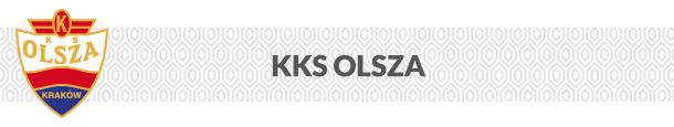 Olsza Kraków herb klubu