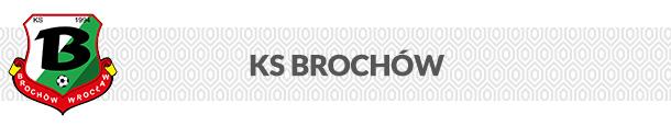 Brochów Wrocław herb klubu