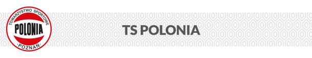 Polonia Poznań herb klubu