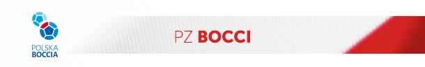 Logo Polskiego Związku Bocci