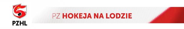 Logo Polskiego Związku Hokeja na Lodzie