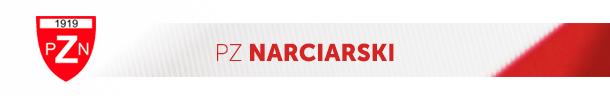 Logo Polskiego Związku Narciarskiego