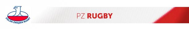 Logo Polskiego Związku Rugby