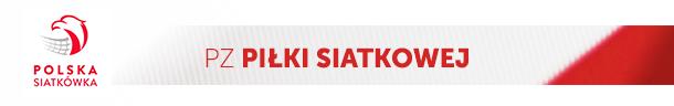Logo Polskiego Związku Siatkarskiego