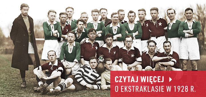 Mistrzostwa Polski 1928
