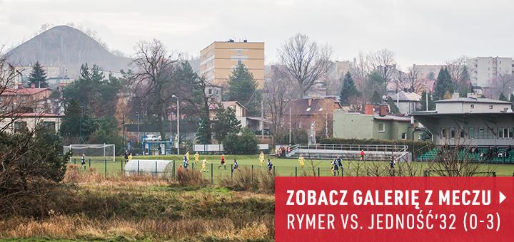 Galeria z meczu Rymer Rybnik - Jedność32 Przyszowice 2017