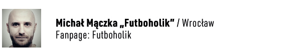 Futboholik Groundhopping