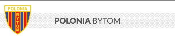 Polonia Bytom logo klubu