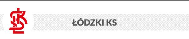 ŁKS logo klubu