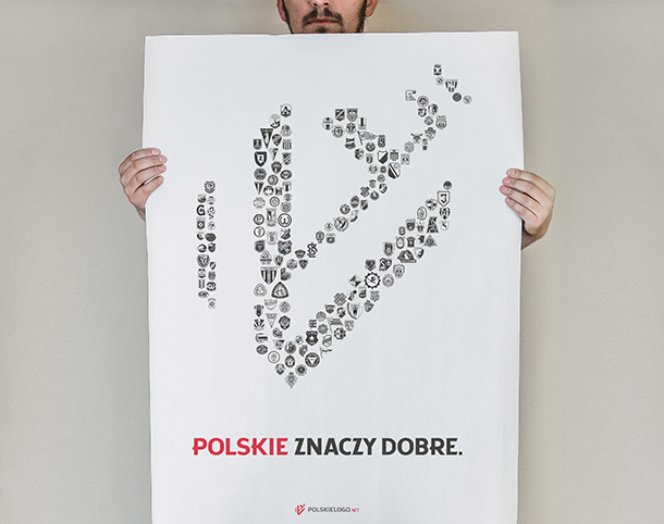 Plakat polskielogo.net