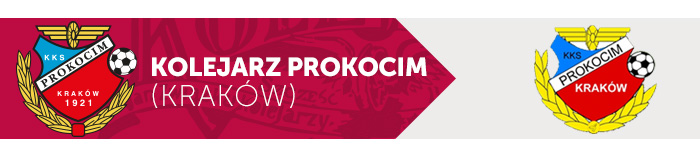Prokocim Kraków herb klubu