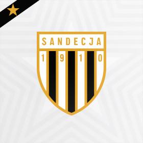 Sandecja Nowy Sącz, Logo Miesiąca