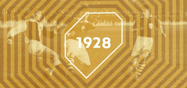 Liga 1928