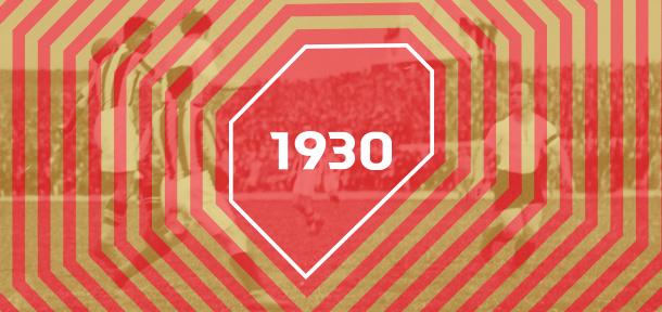 Liga 1930