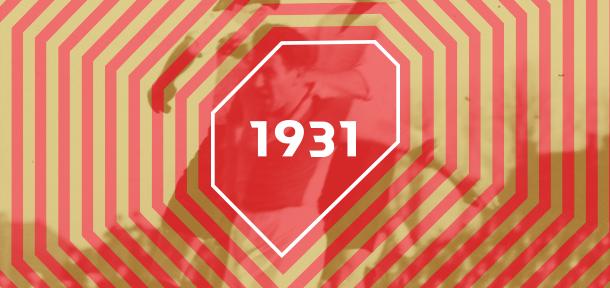 Liga 1931