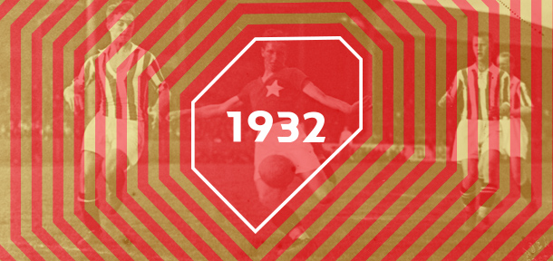 Liga 1932