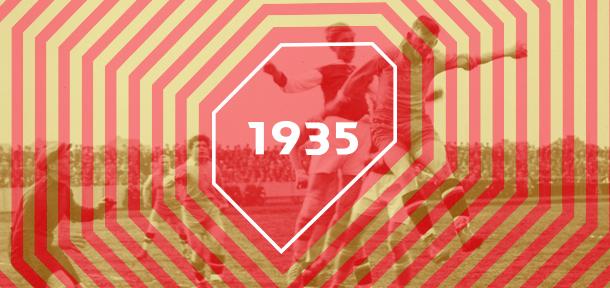 Liga 1935