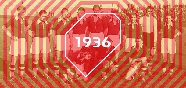Liga 1936
