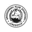 Cresovia Grodno logo klubu