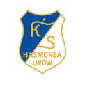 Hasmonea Lwów logo klubu